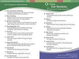 qi gong for seniors