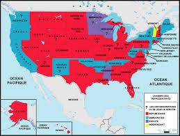 chambre des repr駸entants usa rfi election américaine la chambre des représentants des etats unis