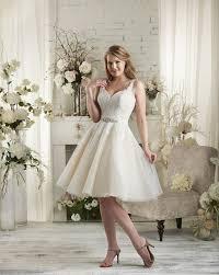 Short Wedding Dresses Short Wedding Dresses That Are Classy U0026 Sassy