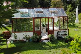 Backyard Greenhouse Winter Vegetables Under Glass Greenhouses Could Bring Us Better Winter