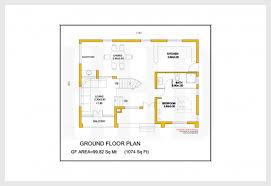 Ground Floor 3 Bedroom Plans 3 Bedroom Kerala House Plans 3d House Plan Ideas House Plan Ideas