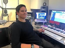 sound designer sound for robots an with sr sound designer ben gabaldon
