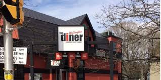 Green Light Diner Wellington Diner A Step Further To Getting Green Light For Patio