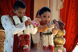 arranged wedding origin and evolution of arranged marriages in hinduism