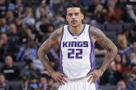Matt Barnes New Contract Kings Trade Center Demarcus Cousins To New Orleans Pelicans