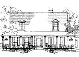 Farmhouse Architectural Plans 47 Best Two Story House Plans Images On Pinterest Country House