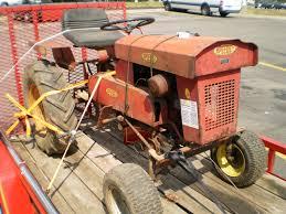 tractors u0026 implements gttalk lawn and garden tractor articles