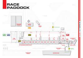 formula 4 uae round one dubai autodrome circuit map national circuit layout