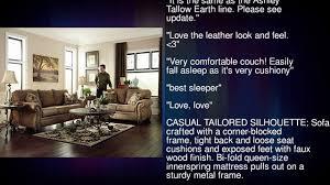 traditional sleeper sofa ashley furniture signature design larkinhurst traditional