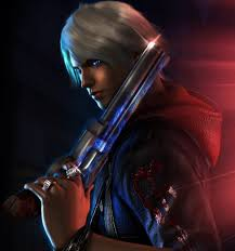 dante devil may cry 4 a by siricc on deviantart