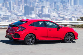 lexus hatchback turbo honda civic hatchback arrives in showrooms with turbo power and a