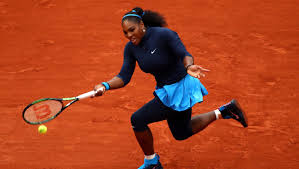 open 2016 serena williams second opponent