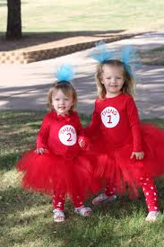 funny halloween costumes 2 people thing 1 and thing 2 costumes diy things costumes and girls
