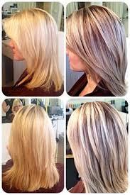brown lowlights on bleach blonde hair pictures drugstore toner for blonde hair hairstyles pinterest blondes