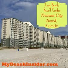 3 bedroom condos in panama city beach fl long beach resort condo floor plans panama city beach