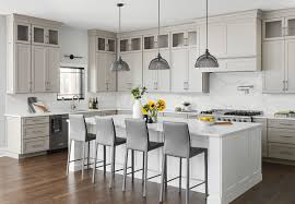 white shaker kitchen cabinets to ceiling grace interiors indiana new build shaker style