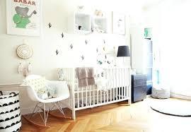 theme chambre bébé mixte deco pour chambre bebe 1 chambre bebe mixte theme nature djeco deco