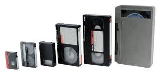 hdv cassette transfert et num礬risation de cassettes