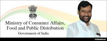 bureau of consumer affairs ministry of consumer affairs food and distribution