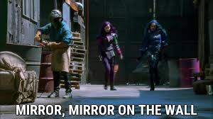 Mirror On The Wall Lyrics Let Me Go Ft Chad Kroeger Lyrics Avril Lavigne Song In Images