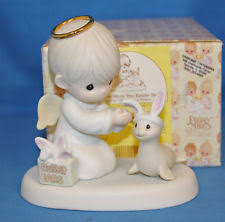precious moments easter seals ebay