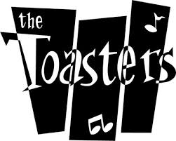 The Toasters Two Tone Army Black Cat Show Info