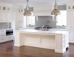 Backsplash In White Kitchen Kitchen Adorable Kitchen Backsplash Ideas With White Cabinets
