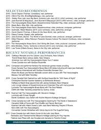 Resume Clinic Resume U2014 Chris Butcher