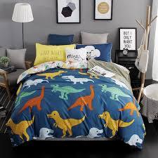 Dinosaur Bedroom Furniture by Online Get Cheap Dinosaur Bedding Aliexpress Com Alibaba Group
