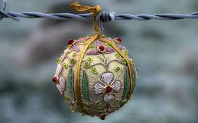 gorgeous tree ornaments hd wallpapers