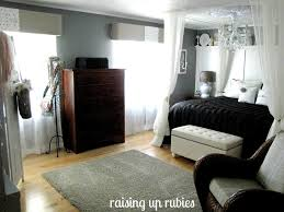 Black Master Bedroom Raising Up Rubies Blog A Once Upon A Time Master Bedroom Remodel