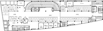 Floor Plan Of A Shopping Mall Dlf Galleria Jalandhar Realty Bonanza