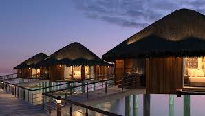 palafitos u2013 overwater bungalows restaurant and spa in mexico u0027s