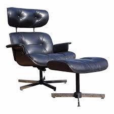 Plycraft Eames Chair Vintage Mid Century Modern Plycraft Lounge Chair U0026 Ottoman
