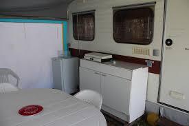 cuisine caravane caravanes 4 pers locations vacances royan charente maritime
