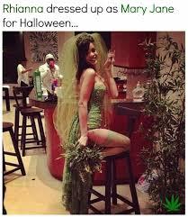 Weed Halloween Costumes 51 Halloween Lookbook Images Rihanna Happy