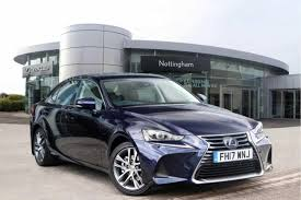 lexus is300h mats used 2017 lexus is 300h advance 4dr cvt auto for sale in