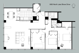 High Rise Floor Plans by High Rise Michael Dant Architect