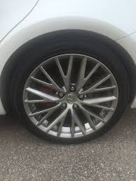 lexus is250c tires ma 2014 lexus is250 300 oem wheels with or w o tires no tps