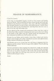 sample thanksgiving prayer sneak peek document gallery the george w bush presidential