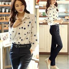 s blouses on sale charm office formal clothes 2014 ol fashion blouse