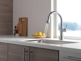 fabulous champagne bronze kitchen faucet including delta faucets