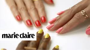 3 nail colors that are perfect for your skin tone marie claire