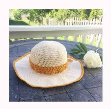 r ultat cap cuisine 20 best crochet sun hats images on crochet sun hats
