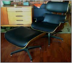 Used Eames Lounge Chair Eames Lounge Chair Ebay Chairs Home Decorating Ideas Hash