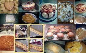 cuisine tunisienne par nabila recettes testées 9 spéciale pâte à couque le sucré salé d oum souhaib