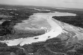 tombigbee waterway map museum dedicated to transportation of tennessee tombigbee waterway