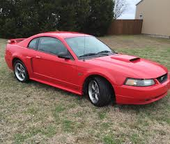 mustang 2002 for sale sold 2002 mustang gt for sale torch 5 speed