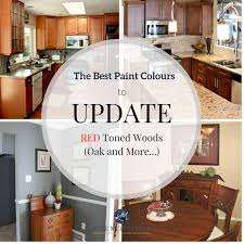 the 25 best kitchen paint colors with cherry ideas on pinterest