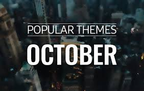 popular themes of october samsung themes magazine